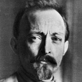 Felix Dzerzhinsky net worth
