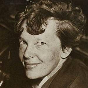 Amelia Earhart net worth