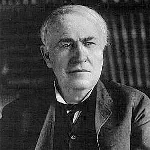 Thomas Edison net worth
