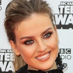 Perrie Edwards net worth