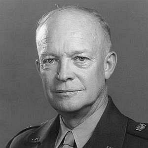 Dwight D. Eisenhower net worth