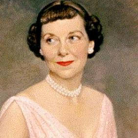 Mamie Eisenhower net worth