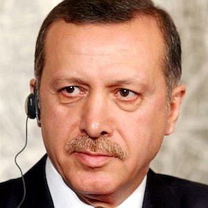 Recep Tayyip Erdogan net worth
