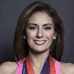 Paola Espinosa net worth