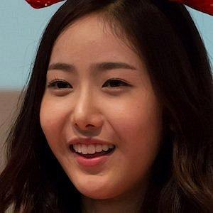 Hwang Eun-Bi net worth