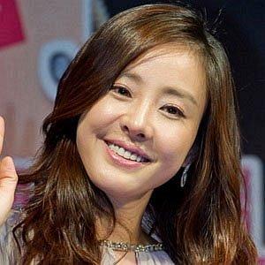 Park Eun-hye net worth