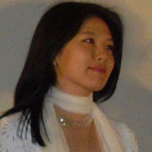 Lee Eun-ju net worth