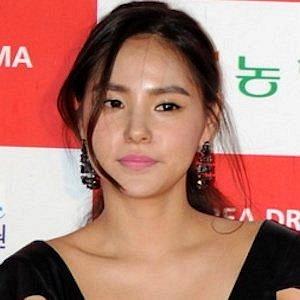 Jung Eun-ran net worth
