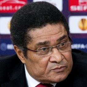 Eusebio net worth
