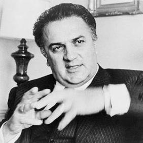 Federico Fellini net worth