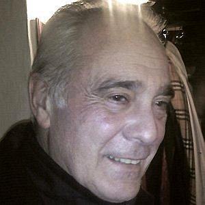 Leonard Fenton net worth