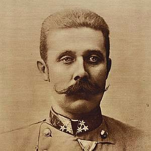 Franz Ferdinand net worth
