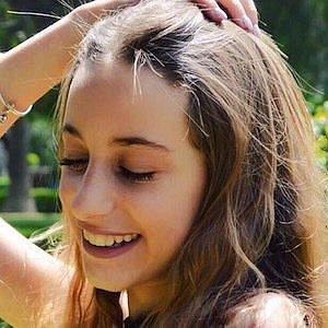 Giulia Ferrarelli net worth