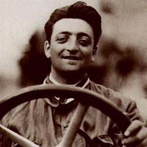 Enzo Ferrari net worth