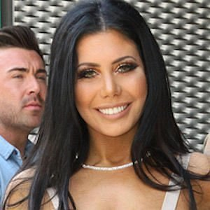 Chloe Ferry net worth