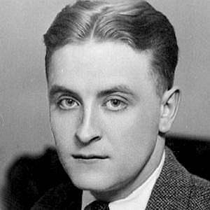F. Scott Fitzgerald net worth