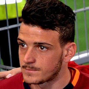 Alessandro Florenzi net worth