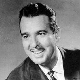 Tennessee Ernie Ford net worth