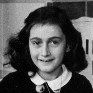 Anne Frank net worth