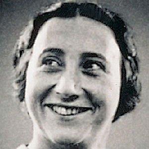 Edith Frank net worth