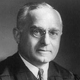 Felix Frankfurter net worth