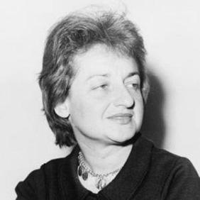 Betty Friedan net worth