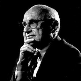 Milton Friedman net worth