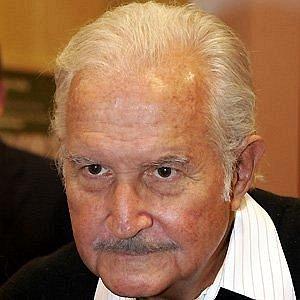 Carlos Fuentes net worth