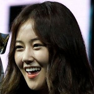 Heo Ga-yoon net worth