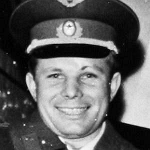 Yuri Gagarin net worth