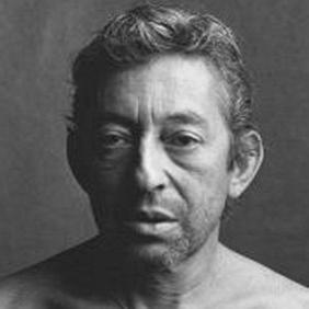 Serge Gainsbourg net worth