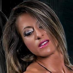 Maria Garcia net worth
