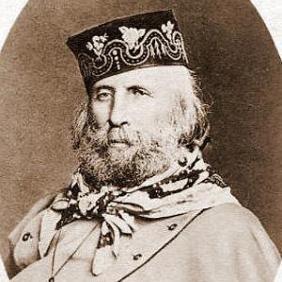 Giuseppe Garibaldi net worth