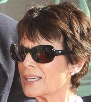 Jill Gascoine net worth