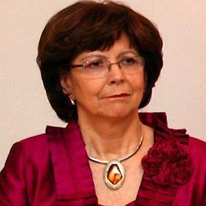 Silvia Gasparovicova net worth