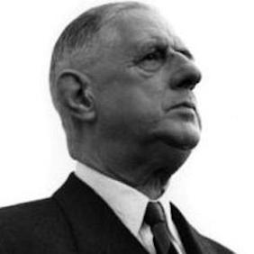 Charles de Gaulle net worth