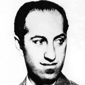 George Gershwin net worth