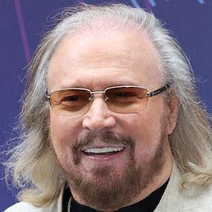 Barry Gibb net worth