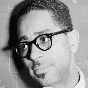 Dizzy Gillespie net worth