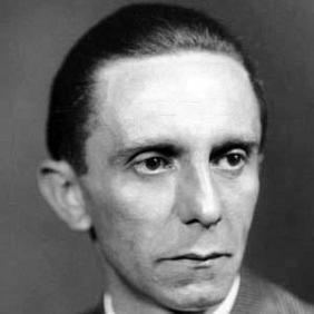 Joseph Goebbels net worth