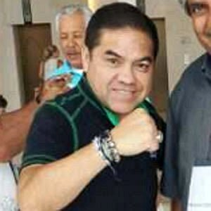 Humberto Gonzalez net worth