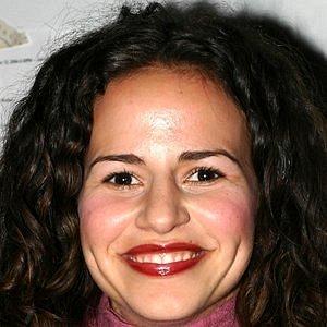 Mandy Gonzalez net worth