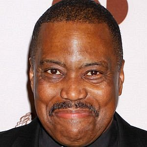 Cuba Gooding Sr. net worth
