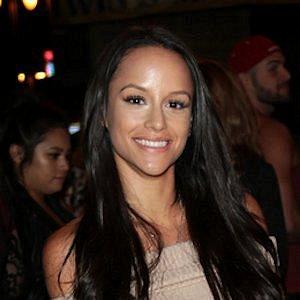 Jessica Graf net worth