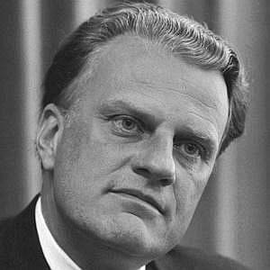 Billy Graham net worth