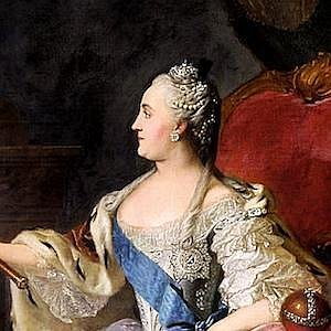 Catherine the Great net worth