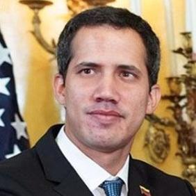 Juan Guaido net worth