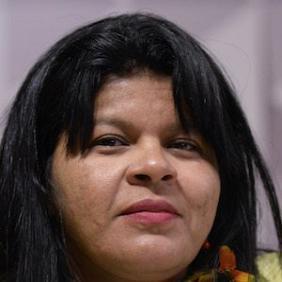 Sonia Guajajara net worth