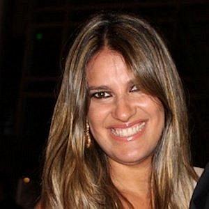 Andrea Guimaraes net worth