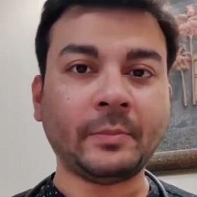Dr. Animesh Gupta net worth